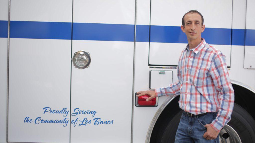 Scott Proudly serving the community