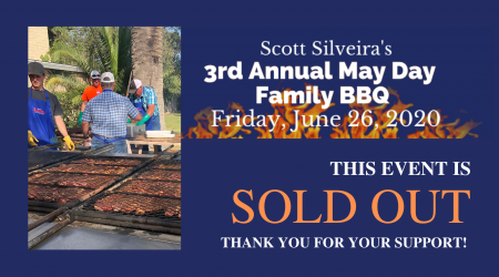 BBQ Sold Out